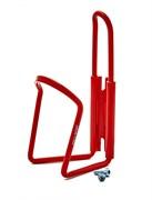 Флягодержатель алюминиевый Vinca HC 11, red