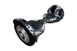 """Гироскутер Smart Balance Lightning, колеса 10"""" (Bluetooth)"""