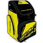 Рюкзак для ботинок и шлема Fischer Race 40L JR, Z01316