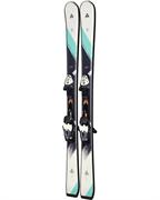 Женские горные лыжи Горные лыжи Fischer XTR Koa 77 + RS 10