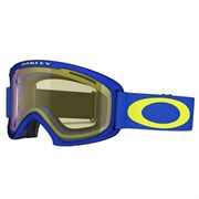 Маска Oakley 02 XL SAPHIRE BLUE w/ H.I. YELLOW NA