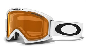 Маска Oakley 02 XL Matte White/Persimmon NA