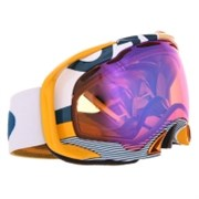 Маска Oakley SPLICE 1975 BLUE ORANGE BLUE IRIDIUM
