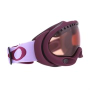 Маска Oakley A FRAME GRAPE WINE w/ VR28 NA