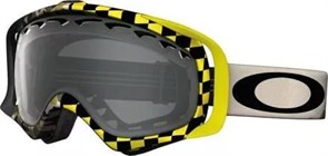 Маска Oakley CROWBAR Flight Series Camo w/Dk.Grey