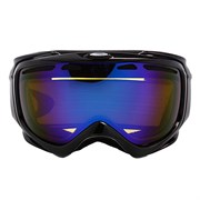 Маска Oakley ELEVATE Jet Black  Amber Polarized