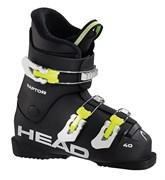 Детские ботинки HEAD Raptor 40, Black