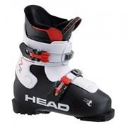 Детские ботинки Head Z2, black-white