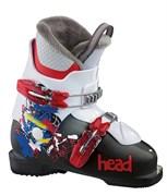 Детские ботинки Head SOUPHEAD 2, black-white