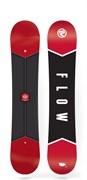 Детский сноуборд FLOW MICRON VERVE STD