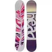 Женский сноуборд Head FLAIR LGCY