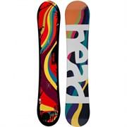 Женский сноуборд Head Spring LGCY