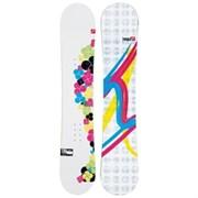 Женский сноуборд Head PRIDE