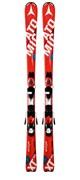 Детские лыжи AtomicREDSTER JR EDGE + XTE 7