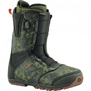 Ботинки Burton RULER GREEN/CAMO