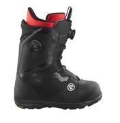 Сноубордические ботинки FLOWHELIOS FOCUS, BLK
