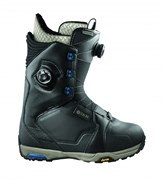 Сноубордические ботинки FLOW TALON FOCUS, BLK