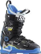 Горнолыжные ботинки SALOMON X MAX 120, Blue/BLACK