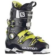 Горнолыжные ботинки SALOMON Quest Access 90 BK/ACIDE