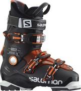 Горнолыжные ботинки SALOMON Quest Access 70BLACK/OR/OR