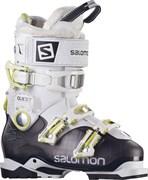Женские горнолыжные ботинки SALOMON Quest Access 80 W ANTHR TRA/W