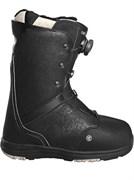 Сноубордические ботинки FLOW ONYX BLK