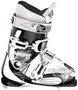 Женские горнолыжные ботинки ATOMIC Live Fit 60 W SOLID BLACK