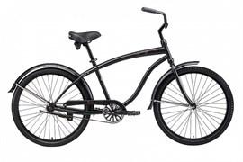 Велосипед Welt King Steel One 2017 matt black
