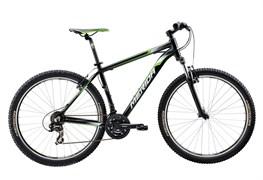 Горный велосипед Merida Big.Seven 5-V, Black (Black/Team  Edition)