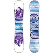 Женский сноуборд GNU ASYM B-NICE BTX