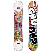 Женский сноуборд GNU HARD CANDY