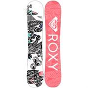 Женский сноуборд ROXY Wahine