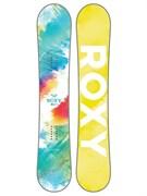 Женский сноуборд ROXY Ally