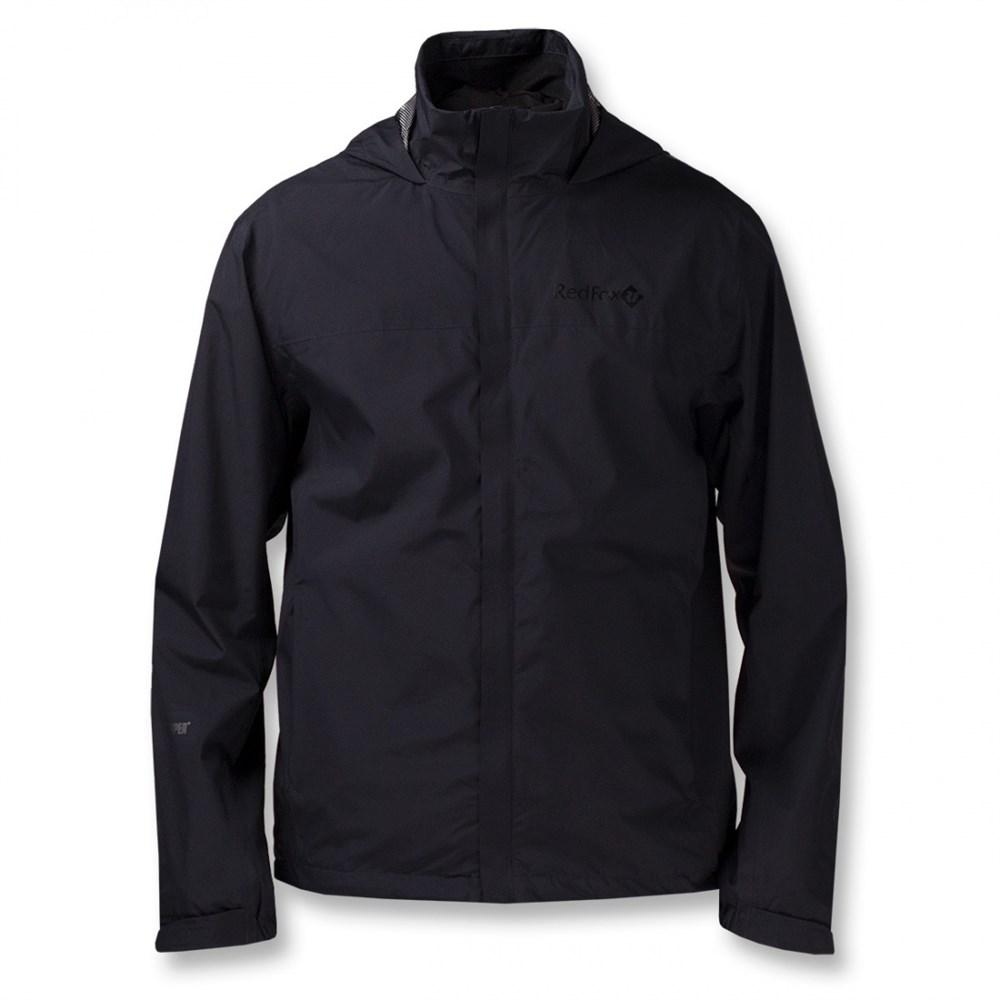 a19336c3 Купить Мужская ветровка Red Fox Wind Shell, 1000/черный куртки ...