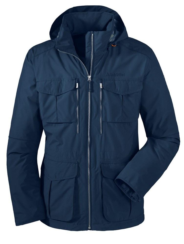 577a1124 Купить Ветровка мужская Schoffel DOYLE куртки летние в Интернет ...