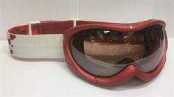 Женская горнолыжная маска DAINESE D-LADY L.E. Cherry - фото 10581