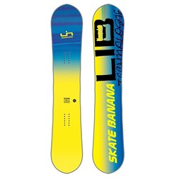 Сноуборд Lib Tech SK8 BANANA BTX YELLW - фото 10801