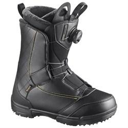 Ботинки для сноуборда SALOMON PEARL BOA - фото 10979