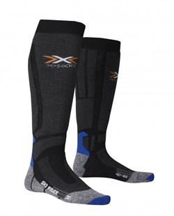 Носки X-SOCKS SKI RIDER B040 - фото 11073