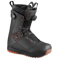 Ботинки для сноуборда SALOMON DIALOGUE FOCUS BOA - фото 11188