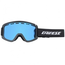 Маска DAINESE FREQUENCY GOGGLES, BLUE - фото 12072