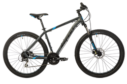 Велосипед ASPECT NICKEL - фото 12208