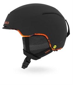 Шлем Giro JACKSON MIPS Matte Black Lava - фото 12442