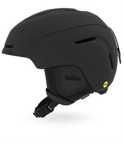 Шлем Giro NEO Matte Black - фото 12444