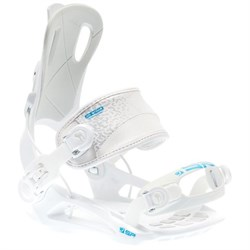 Крепления для сноуборда SP FT270 - white - фото 14924