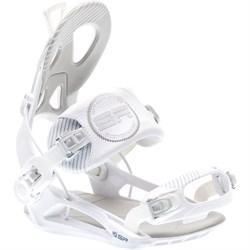 Крепления для сноуборда SP Private - white - фото 14925