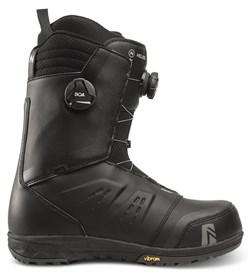 Ботинки для сноуборда NIDECKER Helios Boa Fcs / black - фото 14975