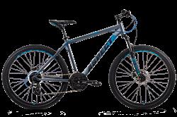 Велосипед ASPECT NICKEL - фото 17512