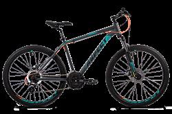 Велосипед ASPECT IDEAL - фото 17545