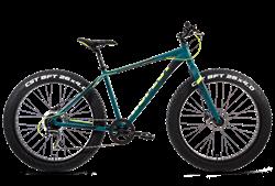 Велосипед ASPECT DISCOVERY - фото 17563